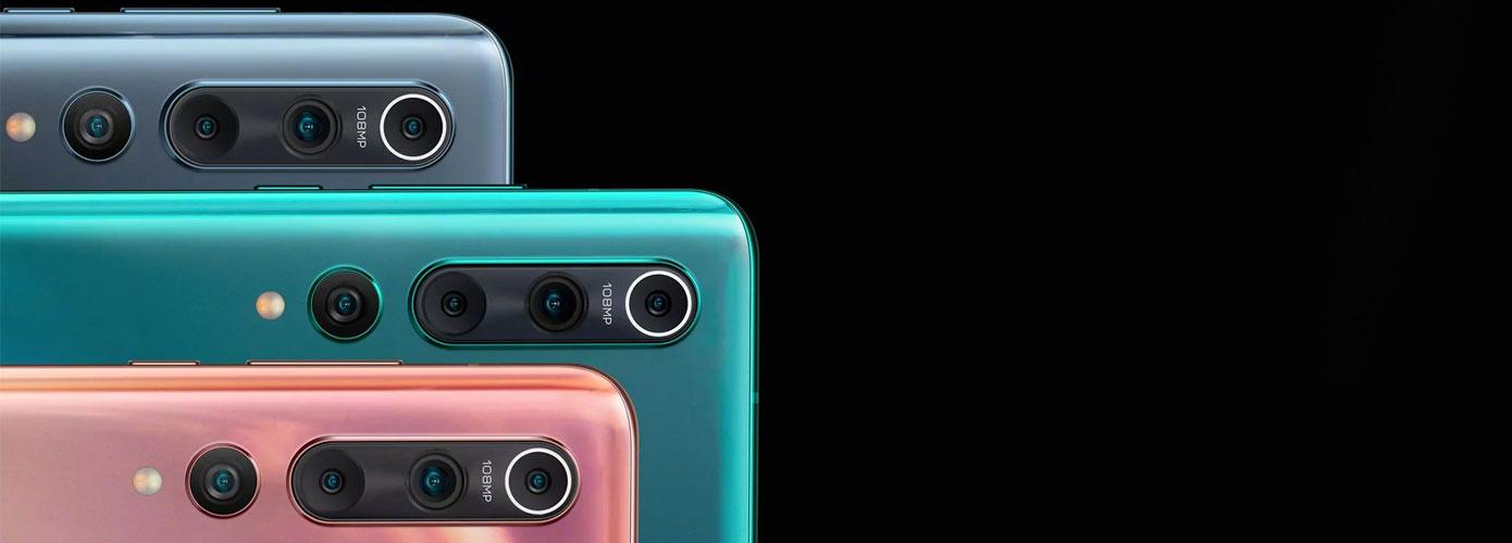 Opisanie Xiaomi Mi 10 4