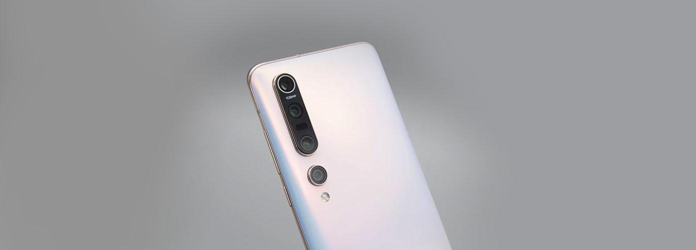 Opisanie Xiaomi Mi 10 Pro 4