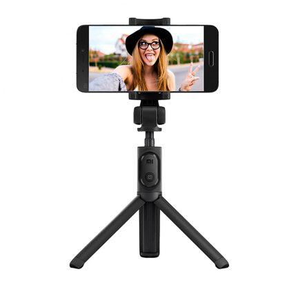 Tripod Monopod S Pultom Xiaomi Mi Selfie Stick Tripod 2