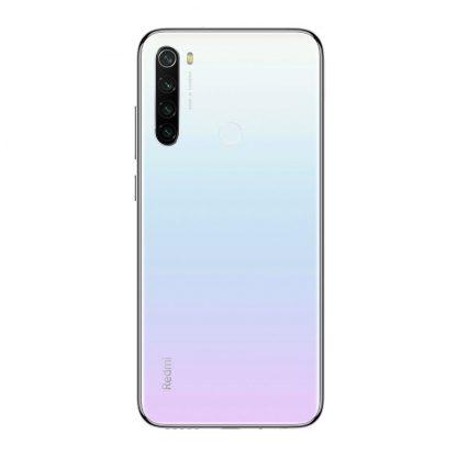 Xiaomi Redmi Note 8t 4 128gb Moonlight White 3