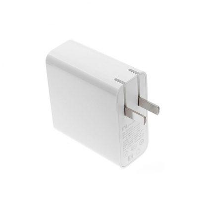 Zaryadnoe Ustrojstvo Xiaomi Mi Usb Multiple Hub 4 Usb White 2