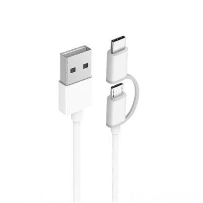 Zmi Usb C Cable Micro Usb Type C 0 3m 3
