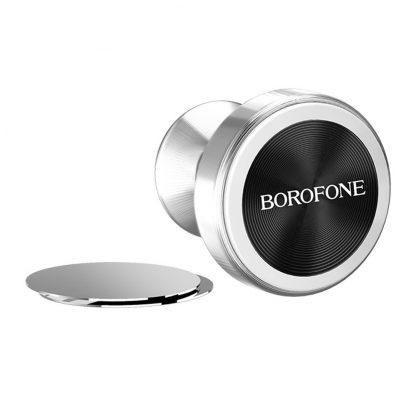Avtomobilnyj Magnitnyj Derzhatel Borofone Bh5 Platinum Seryj 3