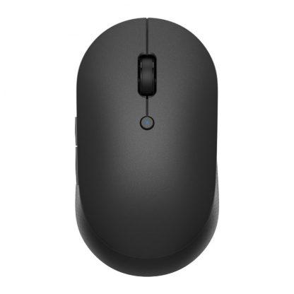 Besprovodnaya Mysh Xiaomi Mi Dual Mode Wireless Mouse Silent Edition Black Wxsmsbmw02 1
