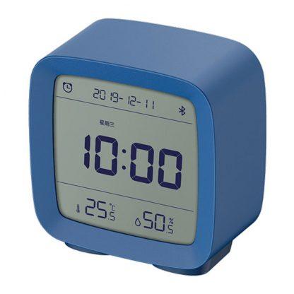 Budilnik Xiaomi Qingping Bluetooth Smart Alarm Clock Cgd1 Blue 1