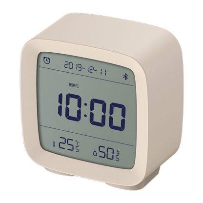 Budilnik Xiaomi Qingping Bluetooth Smart Alarm Clock Cgd1 White 1