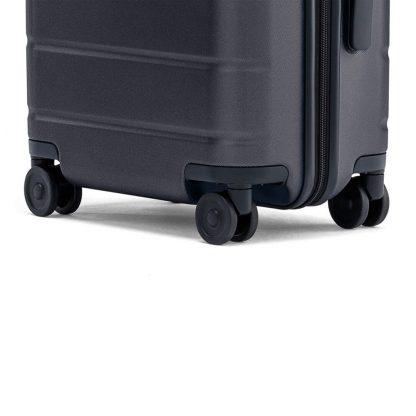 Chemodan Xiaomi Mi Suitcase Luggage 20 Black 4