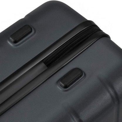 Chemodan Xiaomi Mi Suitcase Luggage 20 Black 6