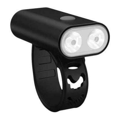 Fonar Velofara Xiaomi Mars Exploration Ride Front Lamp Bu80 Black 2