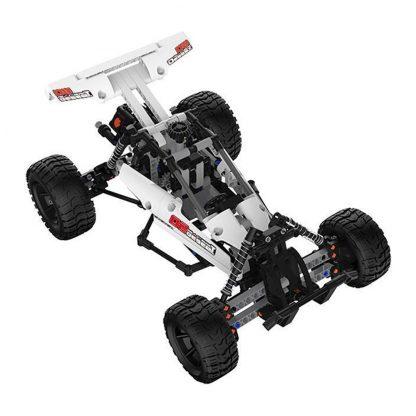 Konstruktor Xiaomi Mitu Desert Racing Car Building Blocks Smsc01iqi 2