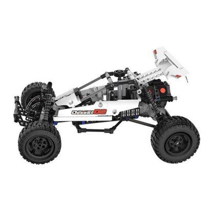 Konstruktor Xiaomi Mitu Desert Racing Car Building Blocks Smsc01iqi 3