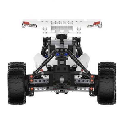 Konstruktor Xiaomi Mitu Desert Racing Car Building Blocks Smsc01iqi 5