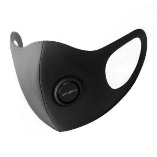 Maska Respirator Xiaomi Smartmi Dark Gray M Size 1