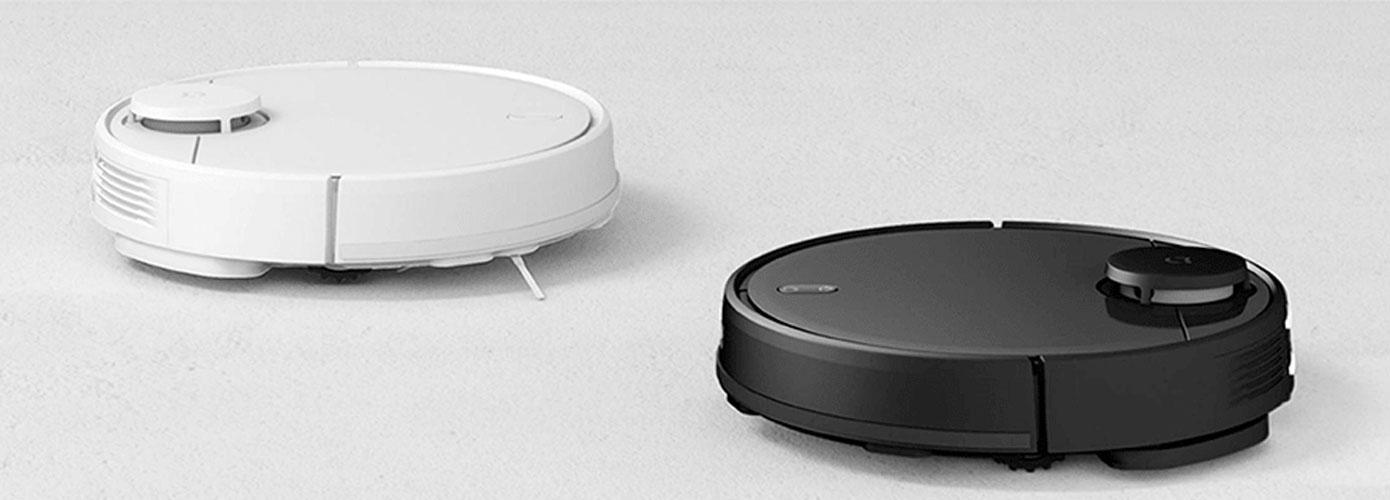 Mi Robot Vacuum Mop P Obnovlenie Legendarnogo Pylesosa Kompanii 2