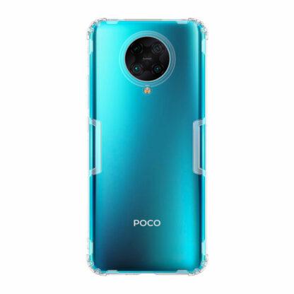 Nakladka Nillkin Xiaomi Pocophone F2 Pro Prozrachnaya 1