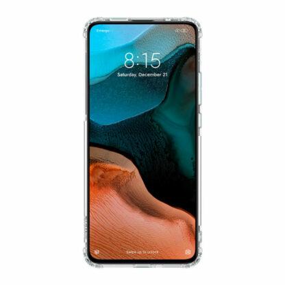 Nakladka Nillkin Xiaomi Pocophone F2 Pro Prozrachnaya 2