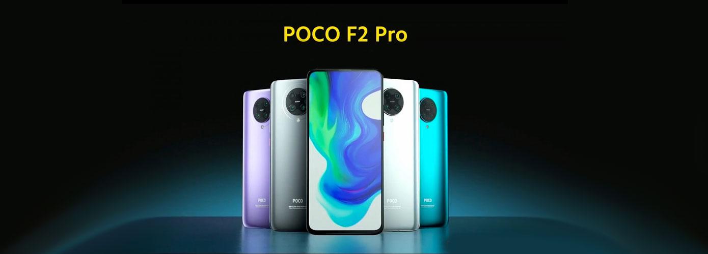 News Oficzialno Predstavlen Poco F2 Pro 1
