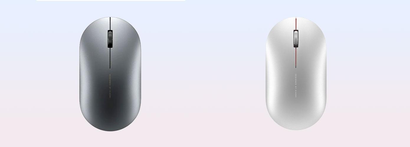 Novaya Metallicheskaya Mysh Xiaomi 5