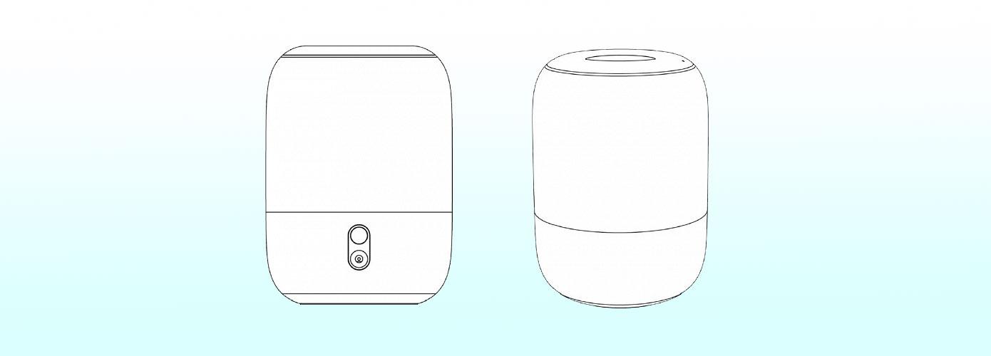 Novaya Umnaya Kolonka Xiaomi Budet Pohozha Na Apple Homepod 1