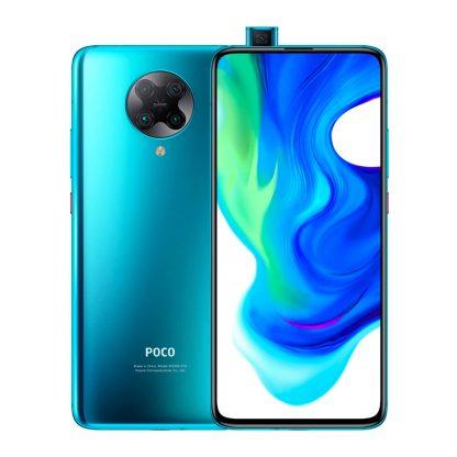 Xiaomi Pocophone F2 Pro 6 128gb Blue 1