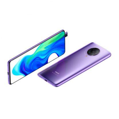 Xiaomi Pocophone F2 Pro 6 128gb Purple 4