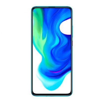 Xiaomi Pocophone F2 Pro 8 256gb Blue 2