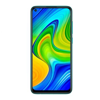 Xiaomi Redmi Note 9 4 128gb Blue 3