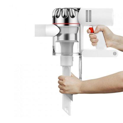Besprovodnoj Ruchnoj Pylesos Xiaomi Zhuimi V9p Wireless Vacuum Cleaner 2