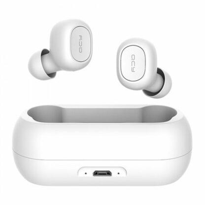 Besprovodnye Naushniki Xiaomi Qcy T1s White 1