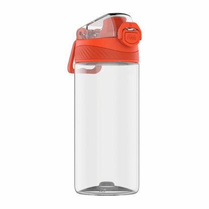 Butylka Dlya Vody Xiaomi Quange Tritan Bottle 480ml Orange 1