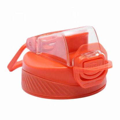 Butylka Dlya Vody Xiaomi Quange Tritan Bottle 480ml Orange 3