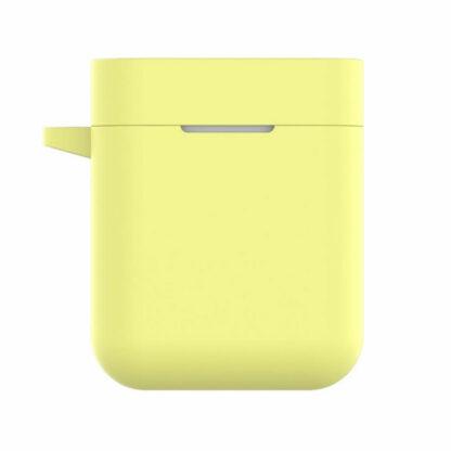 Chehol Dlya Xiaomi Air Pro Tws Yellow 1