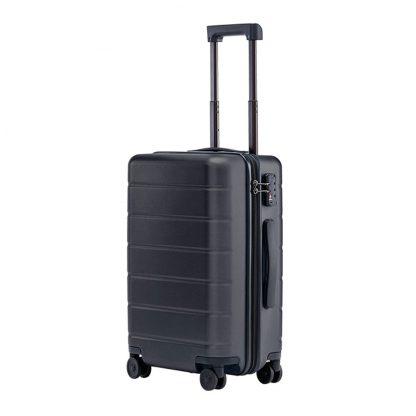 Chemodan Xiaomi Mi Suitcase Luggage 20 Black 2