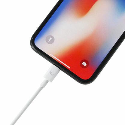 Kabel Xiaomi Type C Lighting Zmi 100 Sm Belyj Al870 2