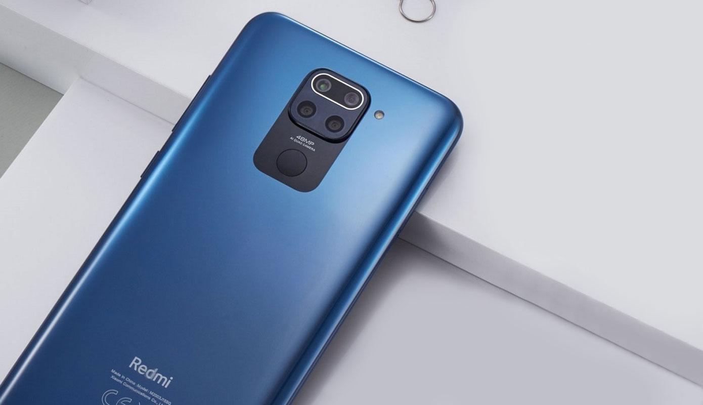 News Redmi Note 9 5g S Displeem Na 120 Gcz 1
