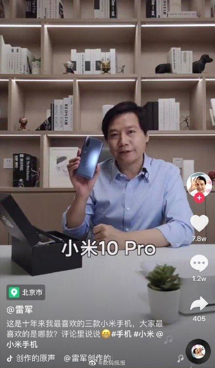 News Tri Luchshih Smartfona Xiaomi Po Versii Glavy Xiaomi 2