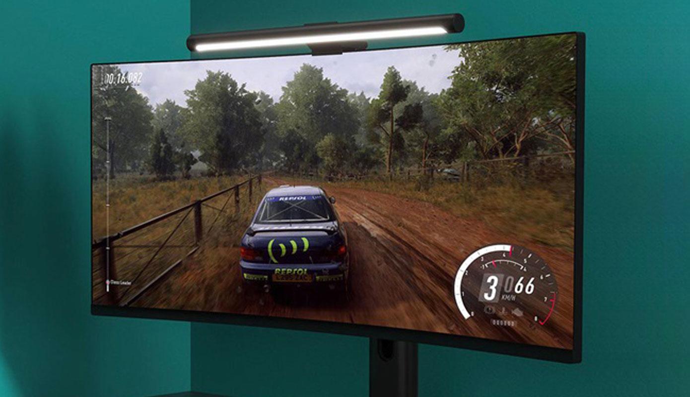 News Xiaomi Ne Znaet Granicz Predstavlena Lampa Dlya Podsvetki Monitora 1
