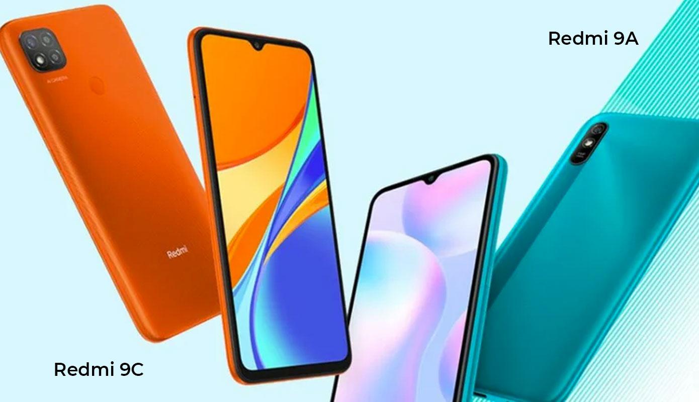 News Xiaomi Oficzialno Predstavila Redmi 9a I 9c 1