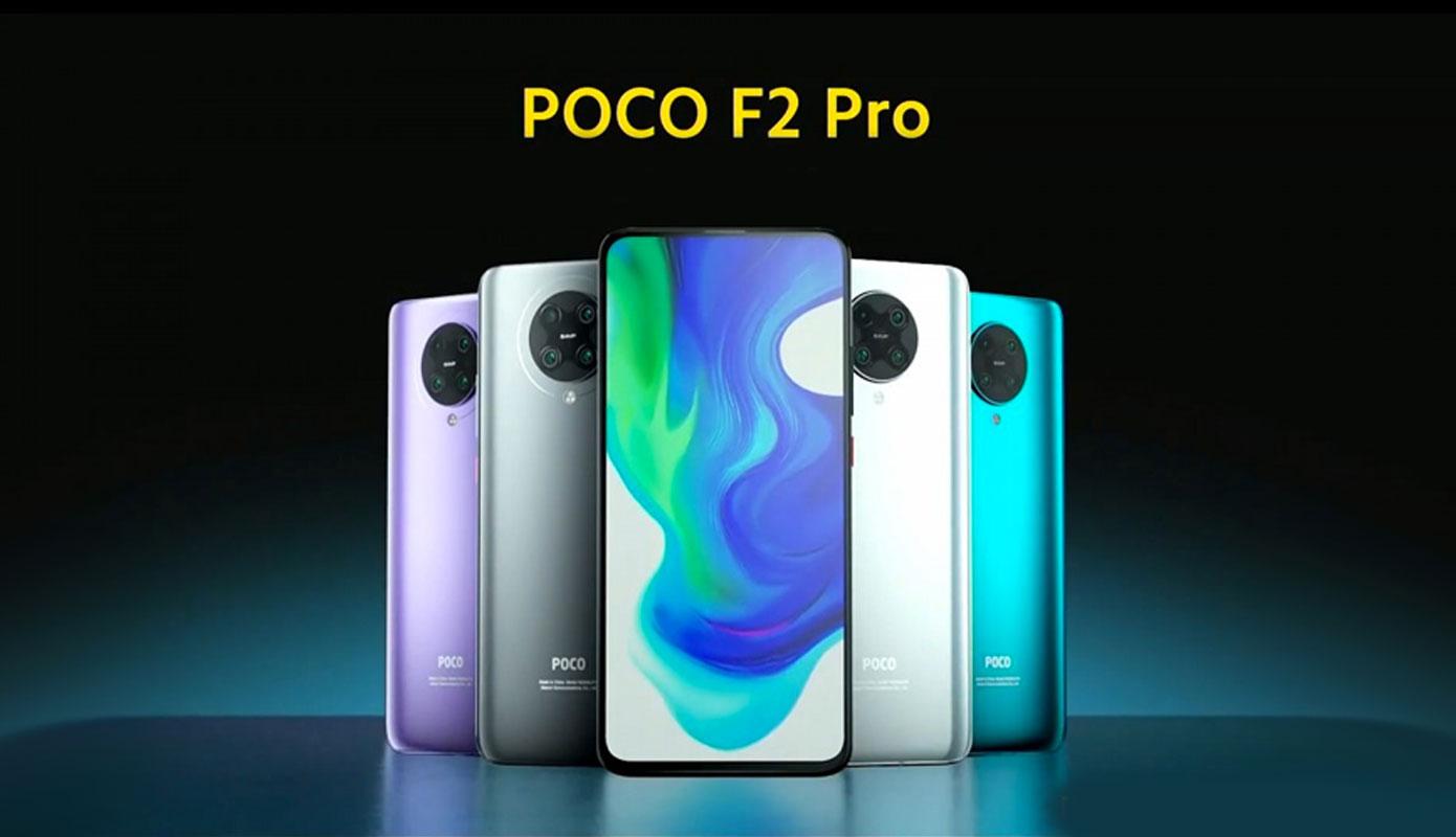 Poco F2 Pro Opisanie 1