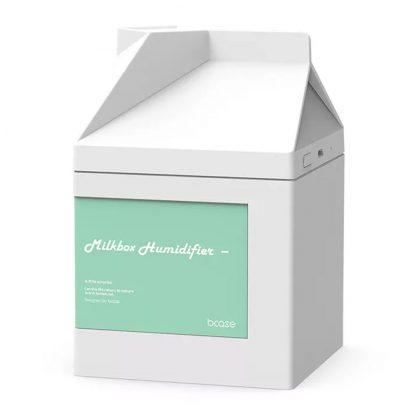Portativnyj Uvlazhnitel Vozduha Xiaomi Bcase Milkbox White 1