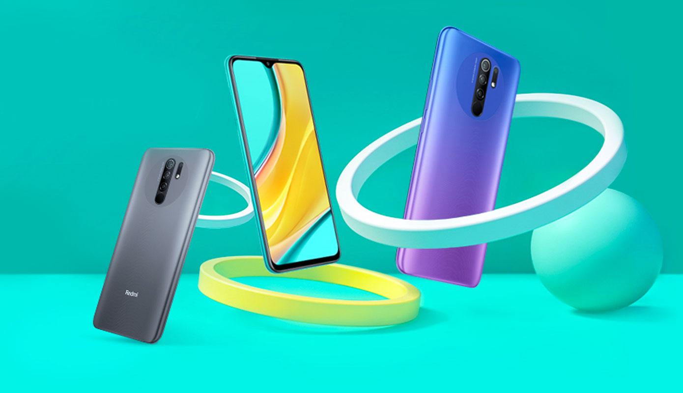 Predstavlen Novyj Smartfon Redmi 9 1