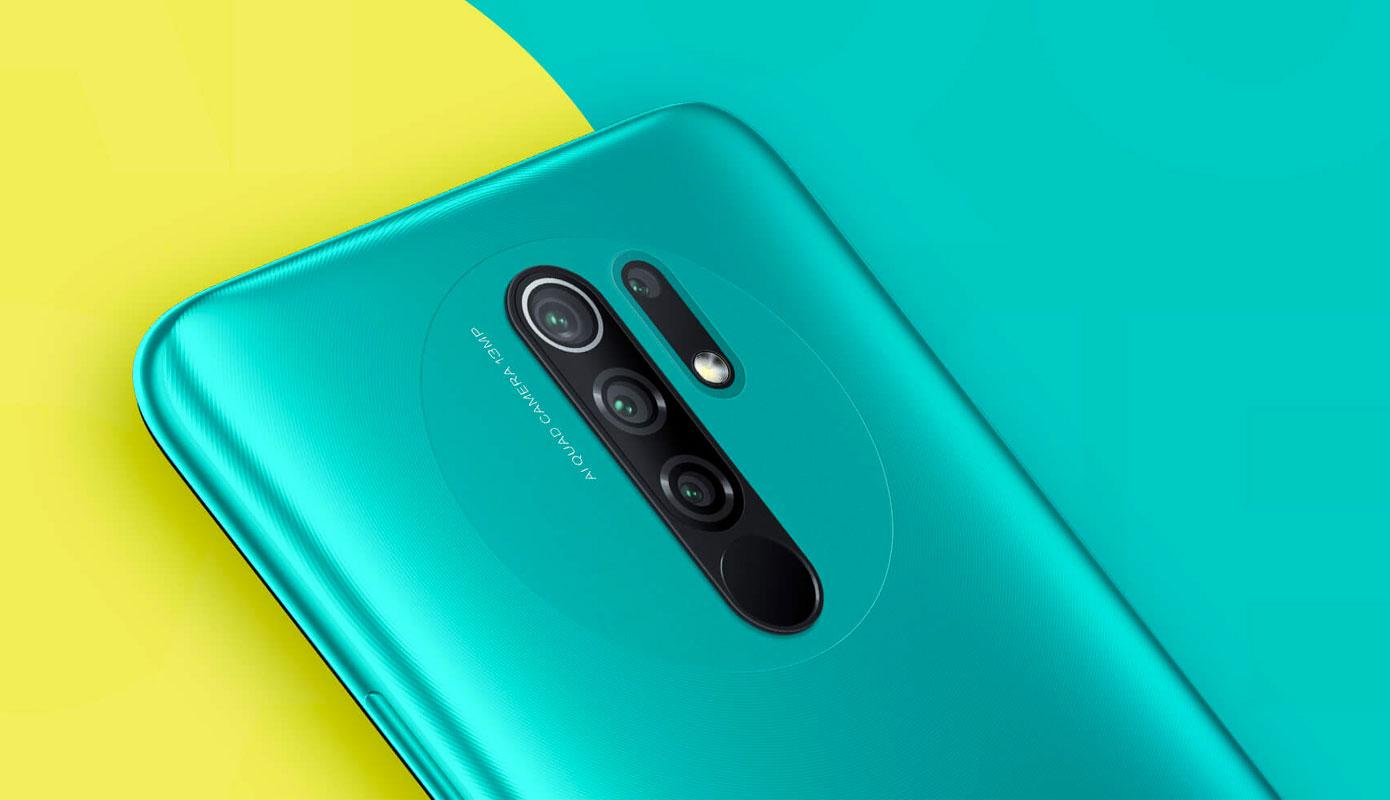 Predstavlen Novyj Smartfon Redmi 9 2