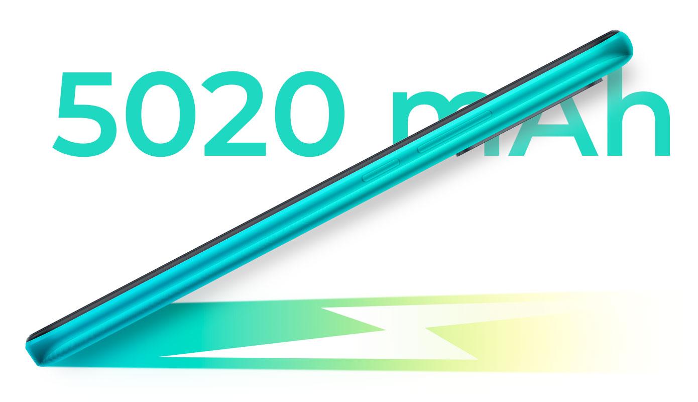 Predstavlen Novyj Smartfon Redmi 9 3
