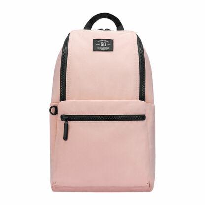 Ryukzak 90 Fun Qinzhi Chuxing Leisure Bag 18l Pink 1