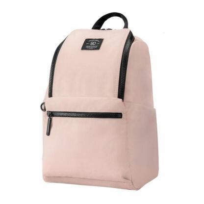 Ryukzak 90 Fun Qinzhi Chuxing Leisure Bag 18l Pink 2