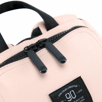 Ryukzak 90 Fun Qinzhi Chuxing Leisure Bag 18l Pink 3