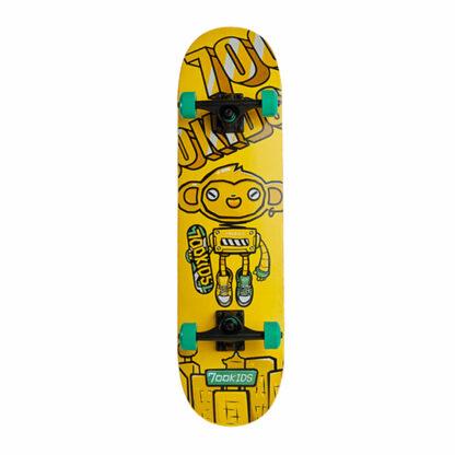 Skejtbord Xiaomi 700kids Double Up Skateboard 1