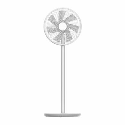 Ventilyator Xiaomi Smartmi Dc Natural Wind Fan 2 White Zlbplds04zm 1