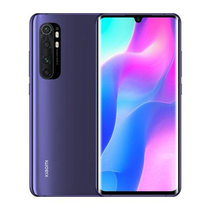 Xiaomi Mi Note 10 Lite 8 128gb Blue 1