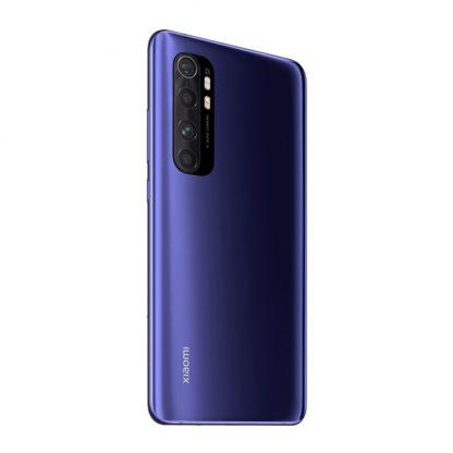 Xiaomi Mi Note 10 Lite 8 128gb Blue 3